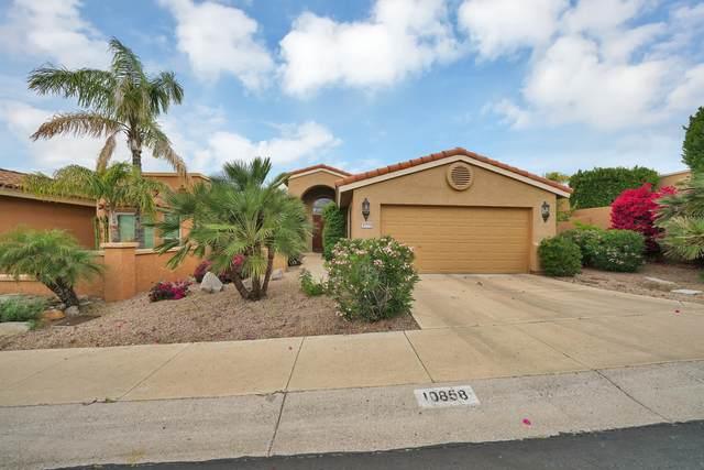 10858 N 11TH Street, Phoenix, AZ 85020 (MLS #6064134) :: CC & Co. Real Estate Team