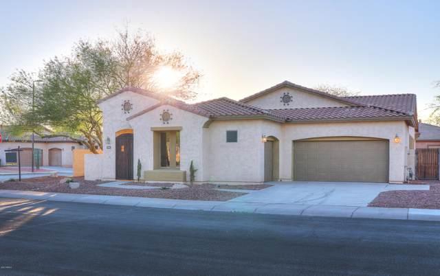 5840 S Mesquite Grove Way, Chandler, AZ 85249 (MLS #6064135) :: Revelation Real Estate