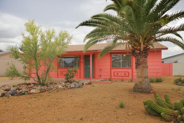 20610 N 33RD Avenue, Phoenix, AZ 85027 (MLS #6064138) :: CC & Co. Real Estate Team