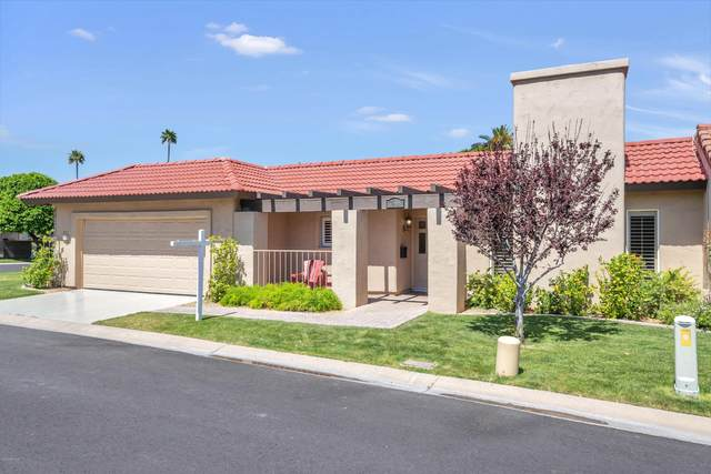 7908 E Sage Drive, Scottsdale, AZ 85250 (MLS #6064148) :: BIG Helper Realty Group at EXP Realty