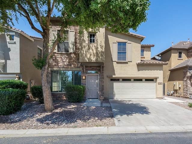 3097 S Southwind Drive, Gilbert, AZ 85295 (MLS #6064153) :: Keller Williams Realty Phoenix