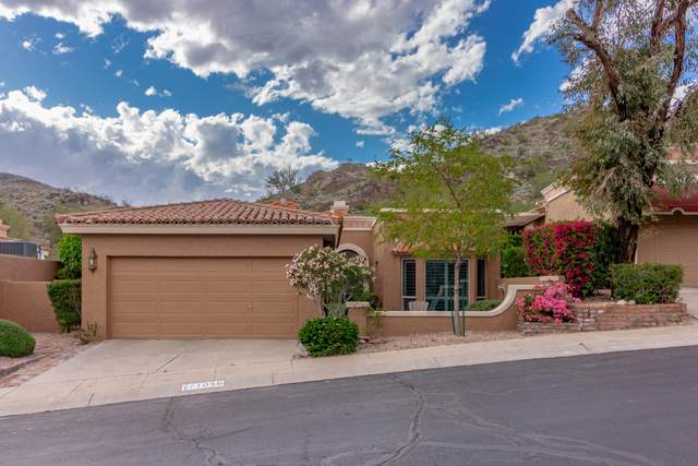 11056 N 10TH Place, Phoenix, AZ 85020 (MLS #6064158) :: The Property Partners at eXp Realty