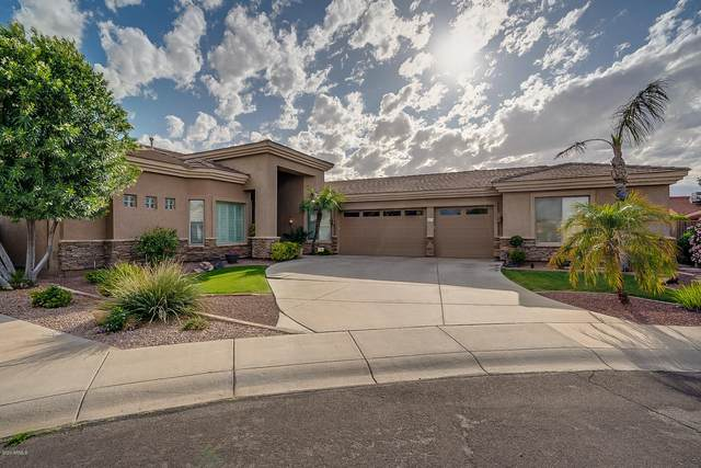 4511 E Monte Cristo Avenue, Phoenix, AZ 85032 (MLS #6064159) :: BIG Helper Realty Group at EXP Realty