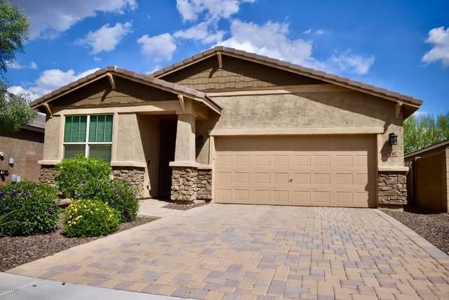241 N Senate Street, Chandler, AZ 85225 (MLS #6064163) :: Keller Williams Realty Phoenix