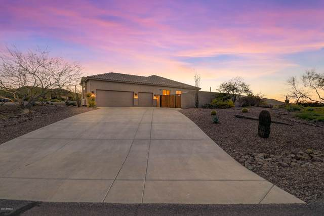 30 E Tanglewood Trail, Phoenix, AZ 85085 (MLS #6064165) :: BIG Helper Realty Group at EXP Realty