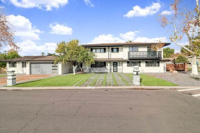 622 W Palmaire Avenue, Phoenix, AZ 85021 (MLS #6064180) :: Riddle Realty Group - Keller Williams Arizona Realty