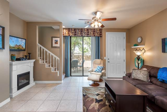 1950 N Center Street #127, Mesa, AZ 85201 (MLS #6064182) :: Conway Real Estate