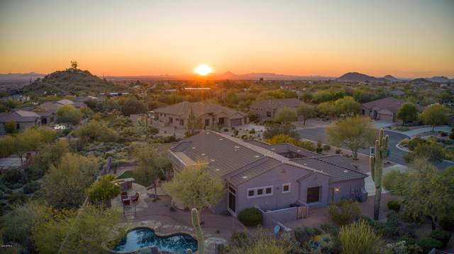 2649 N Layton Circle, Mesa, AZ 85207 (MLS #6064183) :: Keller Williams Realty Phoenix