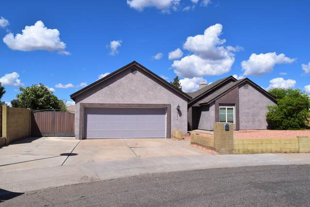 20618 N 21ST Drive, Phoenix, AZ 85027 (MLS #6064190) :: Revelation Real Estate