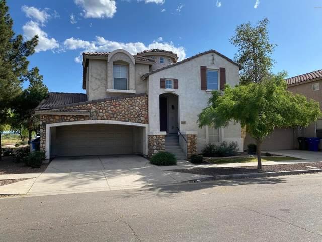 5139 W Fulton Street, Phoenix, AZ 85043 (MLS #6064193) :: Revelation Real Estate