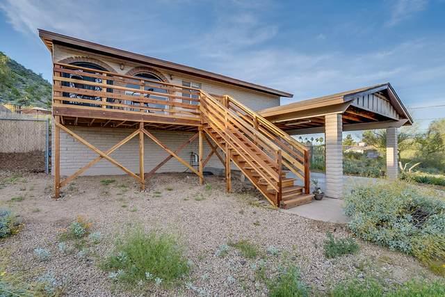 42 W Camino Vista, Phoenix, AZ 85021 (MLS #6064195) :: Dave Fernandez Team | HomeSmart