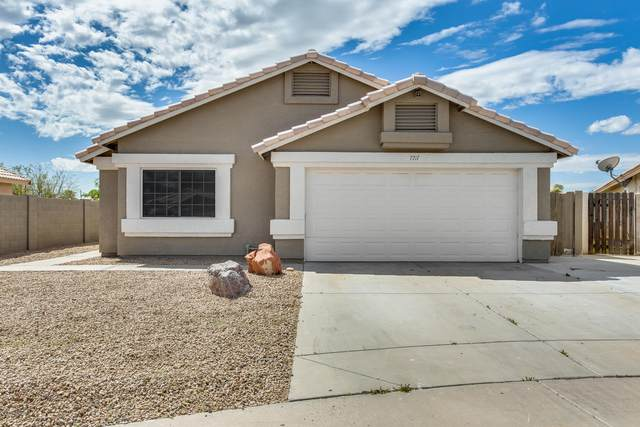 7717 W Palo Verde Drive, Glendale, AZ 85303 (MLS #6064197) :: Riddle Realty Group - Keller Williams Arizona Realty