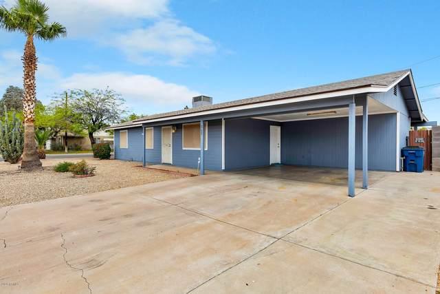 1923 S Buena Vista Drive, Apache Junction, AZ 85120 (MLS #6064201) :: Brett Tanner Home Selling Team