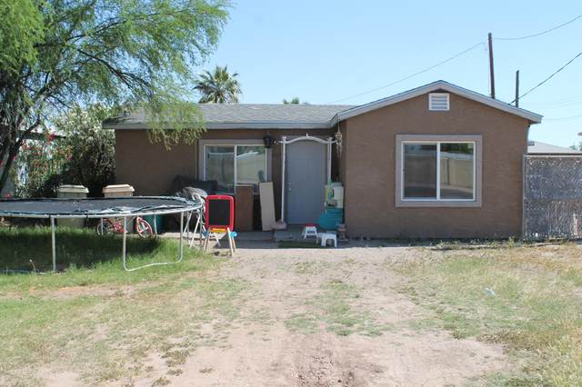 5219 W Myrtle Avenue, Glendale, AZ 85301 (MLS #6064202) :: Riddle Realty Group - Keller Williams Arizona Realty