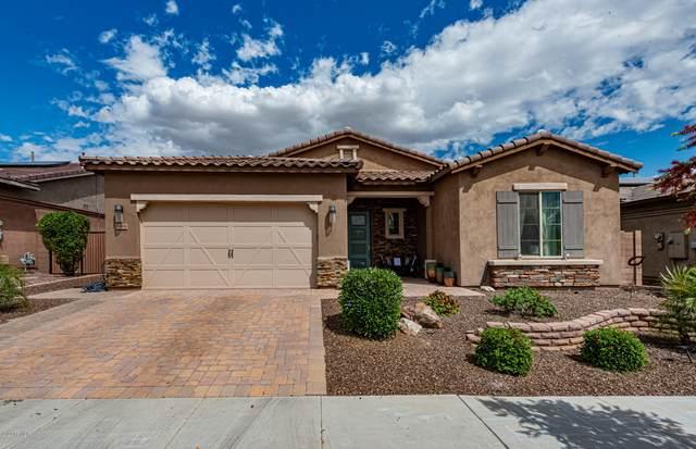 15908 W Cameron Drive, Surprise, AZ 85379 (MLS #6064207) :: The W Group