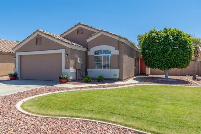 9147 W Deanna Drive, Peoria, AZ 85382 (MLS #6064209) :: Riddle Realty Group - Keller Williams Arizona Realty