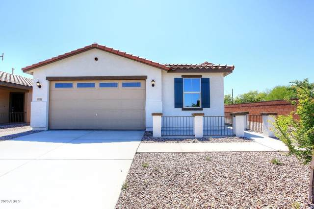 3041 W Jessica Lane, Phoenix, AZ 85041 (MLS #6064210) :: Riddle Realty Group - Keller Williams Arizona Realty