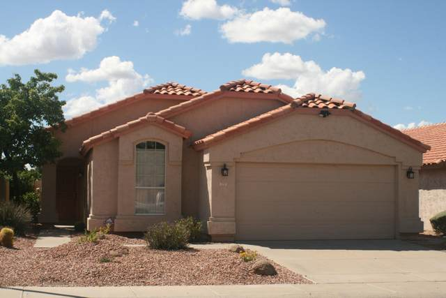 2221 E Foothill Drive, Phoenix, AZ 85024 (MLS #6064214) :: Revelation Real Estate