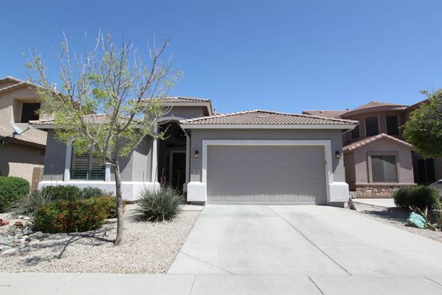 20681 N Santa Cruz Drive, Maricopa, AZ 85138 (MLS #6064222) :: Dave Fernandez Team | HomeSmart