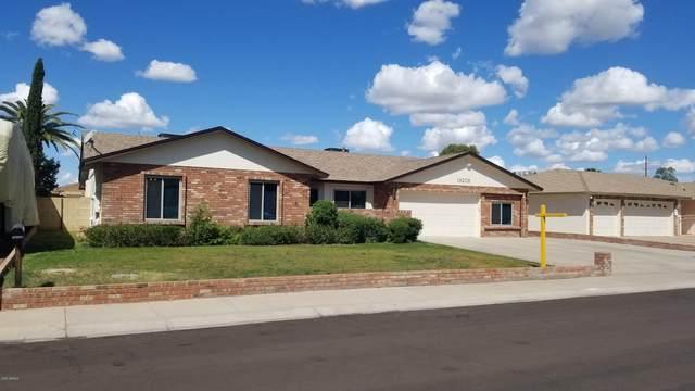 19208 N 32 Drive, Phoenix, AZ 85027 (MLS #6064224) :: Riddle Realty Group - Keller Williams Arizona Realty