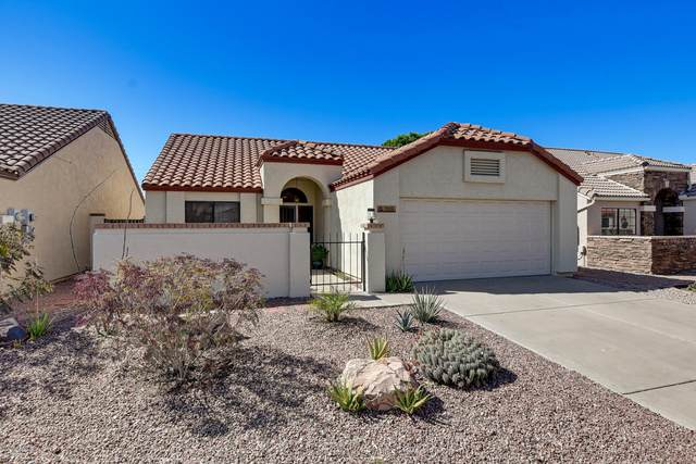 7819 W Julie Drive, Glendale, AZ 85308 (MLS #6064230) :: Riddle Realty Group - Keller Williams Arizona Realty