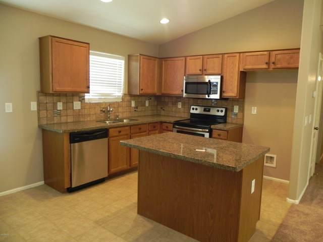 4163 E Graphite Road, San Tan Valley, AZ 85143 (MLS #6064231) :: Conway Real Estate