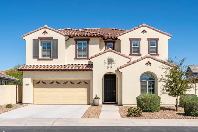 3114 E Russell Street, Mesa, AZ 85213 (MLS #6064234) :: Keller Williams Realty Phoenix