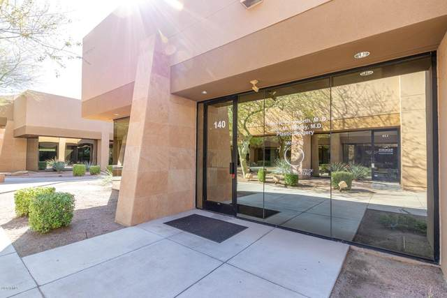 15810 S 45TH Street #140, Phoenix, AZ 85048 (MLS #6064248) :: Riddle Realty Group - Keller Williams Arizona Realty