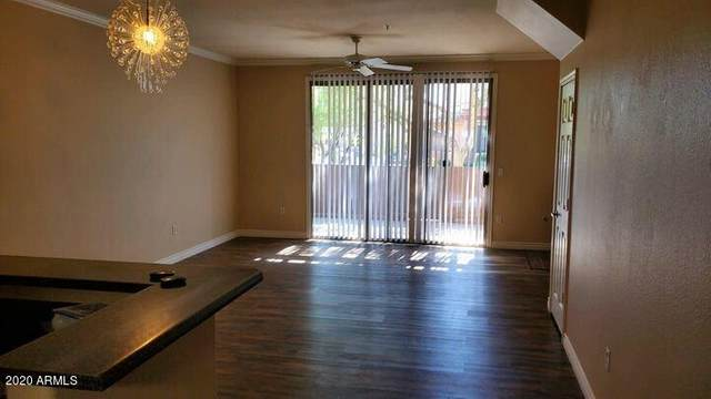19777 N 76TH Street #1163, Scottsdale, AZ 85255 (MLS #6064251) :: Lux Home Group at  Keller Williams Realty Phoenix