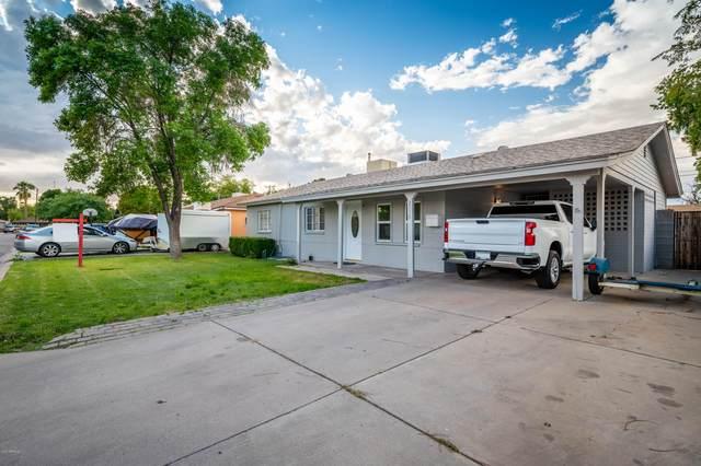 2336 W Marlette Avenue, Phoenix, AZ 85015 (MLS #6064263) :: Riddle Realty Group - Keller Williams Arizona Realty