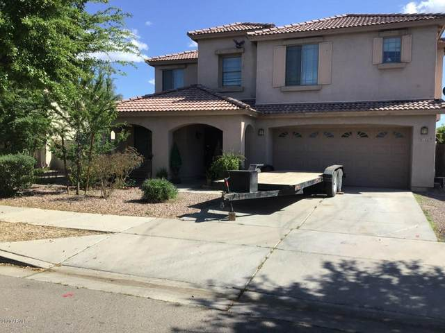 7325 W Crown King Road W, Phoenix, AZ 85043 (MLS #6064266) :: Riddle Realty Group - Keller Williams Arizona Realty