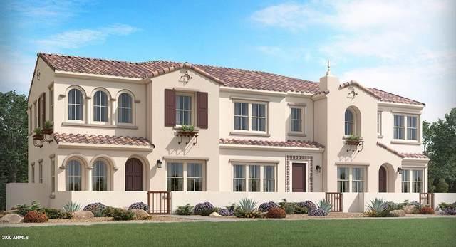 4077 S Sabrina Drive #130, Chandler, AZ 85248 (MLS #6064269) :: Keller Williams Realty Phoenix