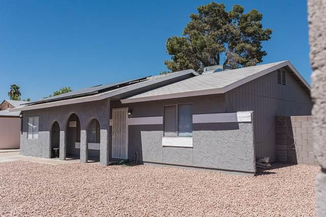 2222 W Peralta Avenue, Mesa, AZ 85202 (MLS #6064270) :: Keller Williams Realty Phoenix