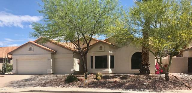 6110 E Star Valley Street, Mesa, AZ 85215 (MLS #6064273) :: Keller Williams Realty Phoenix