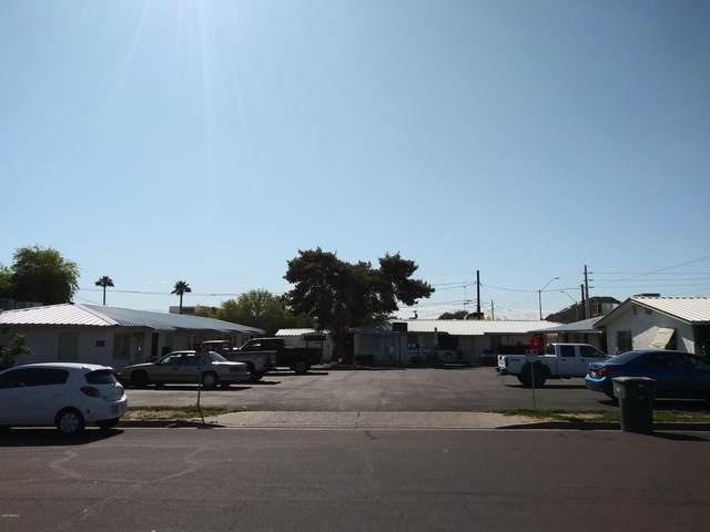 513 E Hatcher Road, Phoenix, AZ 85020 (MLS #6064274) :: Riddle Realty Group - Keller Williams Arizona Realty