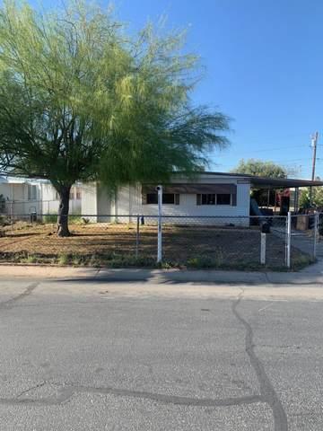 10838 W Michael Drive, Sun City, AZ 85373 (MLS #6064281) :: Conway Real Estate