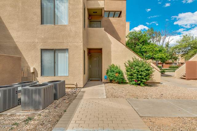 3600 N Hayden Road #3405, Scottsdale, AZ 85251 (MLS #6064286) :: Dave Fernandez Team | HomeSmart