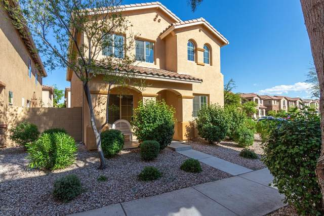 9204 W Meadow Drive, Peoria, AZ 85382 (MLS #6064288) :: Riddle Realty Group - Keller Williams Arizona Realty