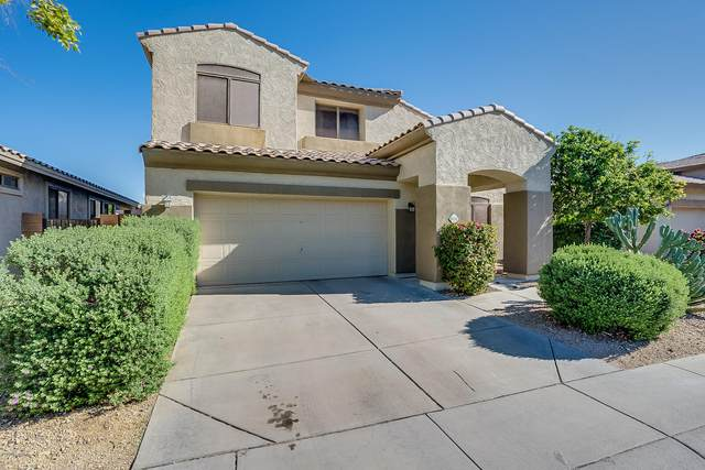 9232 E Kiowa Avenue, Mesa, AZ 85209 (MLS #6064292) :: Keller Williams Realty Phoenix
