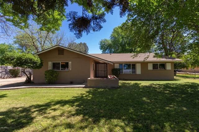 7739 N 83rd Avenue, Glendale, AZ 85303 (MLS #6064301) :: Conway Real Estate