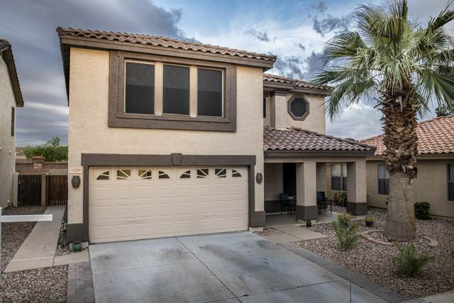 1559 S Danielson Way, Chandler, AZ 85286 (MLS #6064308) :: The Property Partners at eXp Realty