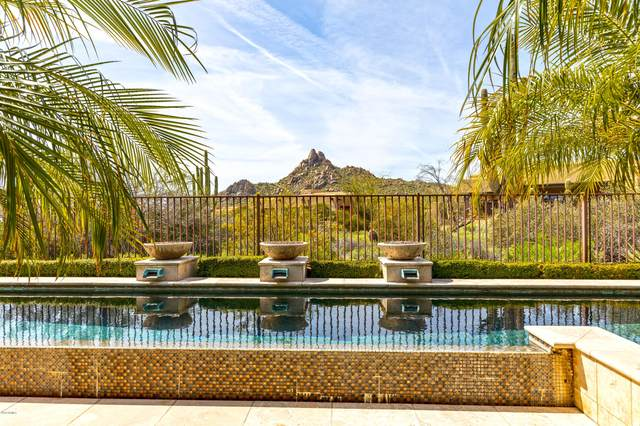 10585 E Crescent Moon Drive #16, Scottsdale, AZ 85262 (MLS #6064326) :: Keller Williams Realty Phoenix