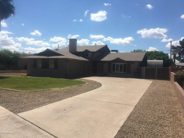 121 E Santa Cruz Drive, Tempe, AZ 85282 (MLS #6064328) :: Keller Williams Realty Phoenix