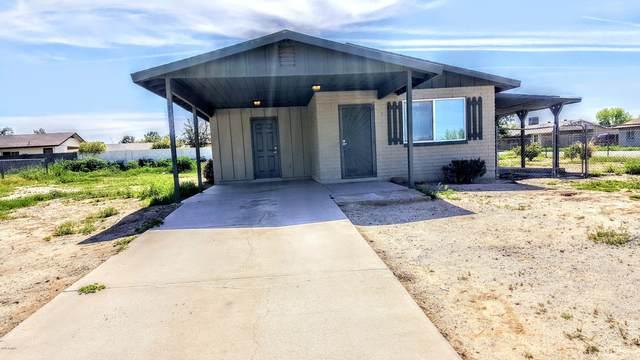 13337 W Tuckey Lane, Glendale, AZ 85307 (MLS #6064372) :: Selling AZ Homes Team
