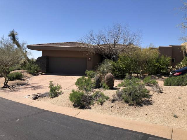 10072 E Old Trail Road, Scottsdale, AZ 85262 (MLS #6064384) :: The Property Partners at eXp Realty