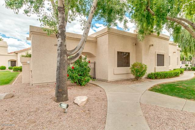 2019 W Lemon Tree Place #1185, Chandler, AZ 85224 (MLS #6064395) :: The Property Partners at eXp Realty