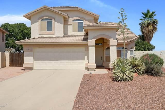 8336 N 62ND Drive, Glendale, AZ 85302 (MLS #6064399) :: The Garcia Group