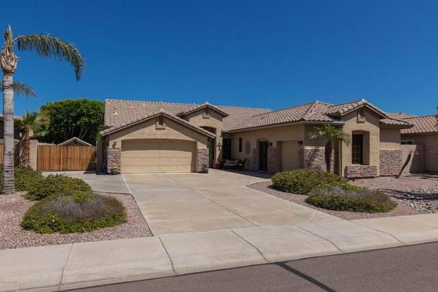 8010 W Robin Lane, Peoria, AZ 85383 (MLS #6064403) :: Dave Fernandez Team | HomeSmart