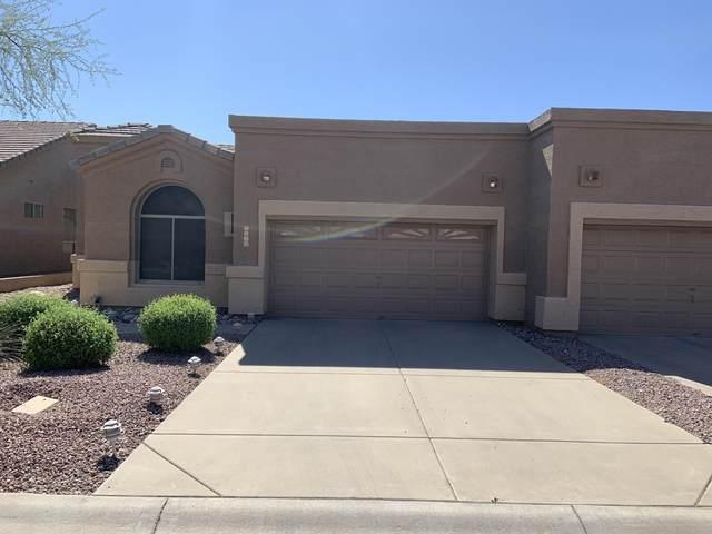 5630 S Pinnacle Drive, Gold Canyon, AZ 85118 (MLS #6064422) :: Brett Tanner Home Selling Team