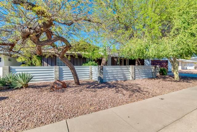 8230 E Virginia Avenue, Scottsdale, AZ 85257 (MLS #6064440) :: Brett Tanner Home Selling Team